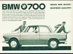 BMW 700 Deporte Coupé Beige Crema 1959-1965 70651 1//18 Autoart Modelo Auto Con