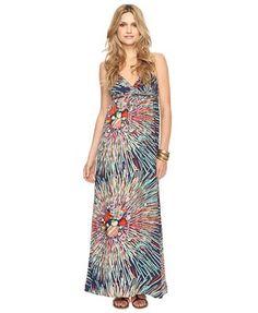 Forever 21, $27.80  Cute summer dress