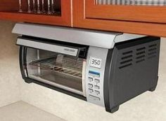 Space Saver Toaster Oven On Pinterest Toaster Ovens