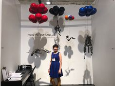 The Artist Project - Derya Ozparlak