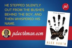 Don't get comfortable with The Whisper Man Bedtime Reading, Good Character, Tuesday Motivation, Character Development, Serial Killers, Whisper, Teaser, Novels, About Me Blog