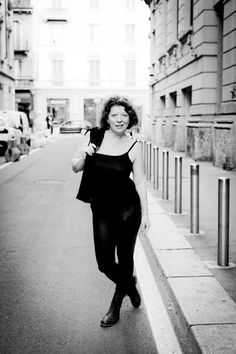 Clara Berta in Italy http://clarabertafineart.com/news.html