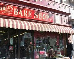 Carlos Bakery - Places to Go and Things to Do in NYC and Washington DC