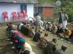 About Himachali (Pahari) Dham (Lunch) and its Pictures Lunch, Culture, Traditional, Pictures, Food, Photos, Eat Lunch, Lunches, Meals