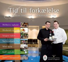 Hotel Nordjylland | Hurup Hotel ved Thisted i Thy