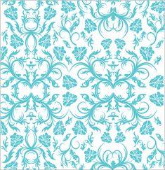 fundo floral azul png - Pesquisa Google
