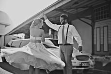 Classic Perth, Australia Wedding Captured by White Tulip Photography - Real Weddings - Loverly