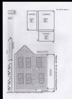 Mary Maxim Tower House 11/11