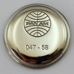 Rolex GMT MASTER 6542 PAN AM 1957's