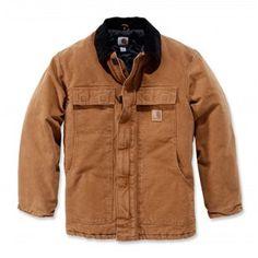 Carhartt Jacket - Carhartt Shirts Where To Buy Carhartt Workwear, Carhartt Jacket, Carhartt Shirts, Work Jackets, Line Jackets, Men's Jackets, Concealed Carry Jacket, Parka, Best Workwear
