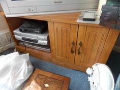 TV STAND/CABINET - FREE TO COLLECTOR Yate Picture 1 Tv Stand Cabinet, Used Stuff For Sale, Storage, Free, Furniture, Home Decor, Purse Storage, Decoration Home, Room Decor