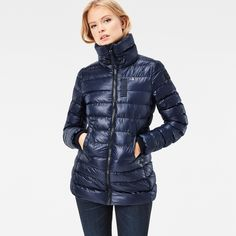 The Whistler Slim Coat by G-Star Raw