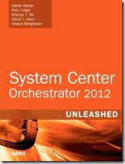 System Center Orchestrator 2012 Unleashed hits the Amazon pre-order list    Content provided by myITforum. Read the rest: http://myitforum.com/myitforumwp/2012/02/27/system-center-orchestrator-2012-unleashed-hits-the-amazon-pre-order-list/