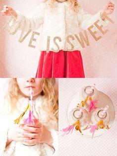 love is sweet {stevie pattyn for shop sweet lulu}