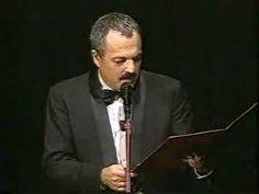 Muere Daniel Rabinovich, componente del grupo cómico argentino Les Luthiers | Actualidad | Cadena SER