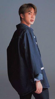 Kpop BTS Jimin Jungkook Taehyung V Suga Yoongi RM Namjoon J-Hope Hoseok Jin Seokjin Wallpaper Bangtan Army Persona Album Screensaver Wings Photoshoot fanfic fanfiction wattpad idol concert singer rapper hot sexy cute daddy namjin worldwide handsome Bts Jin, Suga Rap, Jin Kim, Seokjin, Hoseok, Namjoon, Yoongi Bts, Jimin Jungkook, Taehyung