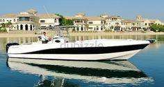 دوبيزل أبوظبي | قوارب التزلج : 2015 Silvercraft 36CC