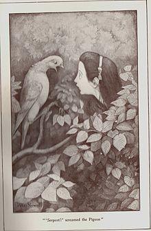 Illustrators of Alice's Adventures in Wonderland - Wikipedia, the free encyclopedia