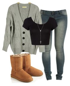 """""""Untitled #79"""" by annellie ❤ liked on Polyvore"""