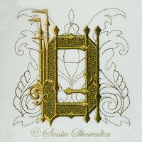The Citadel Alphabet- Q