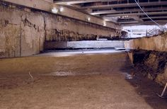 Giant Ancient Roman Water Basin Uncovered : Discovery News