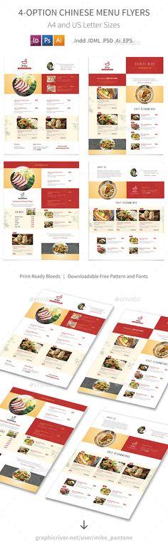 48 best Menu Card images on Pinterest | Food menu template, Print ...