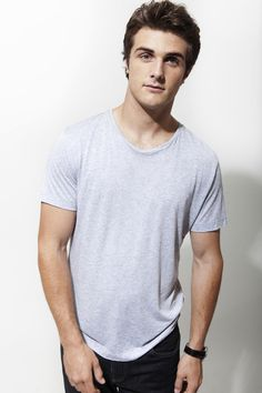 MATTY MCKIBBEN, If jenna doesn't want you I sure as hell do. You so fine