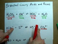 Balance a Redox Reaction (BASIC solution)--using oxidation ...