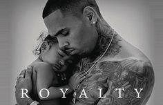 Chris Brown Royalty Album Download