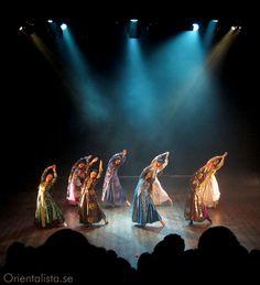 Persisk dans / Persian dance @ Layali Orientaliska Dansakademi - hösten 2014 - http://orientalista.se/blogg/14-bilder-fran-layalis-elevshower