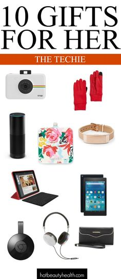 1000 Images About Gifts For Her On Pinterest Gifts