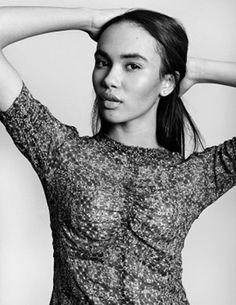 Isabella Peschardt - the Fashion Spot