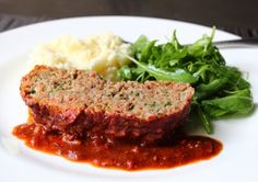 Food Wishes Video Recipes: Prison-Style Meatloaf – How to Stretch Your Meat Further