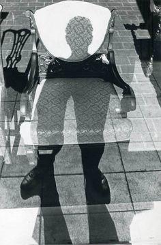 Lee Friedlander :: Wilmington, Delaware, 1965