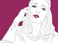 Julie - Elisa Muraglia https://www.facebook.com/Elisa-Muraglia-1427394837567775/?fref=photo