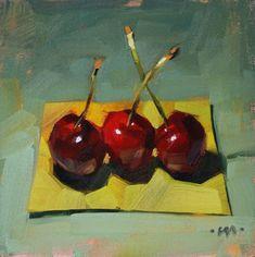 Carol Marine's Painting a Day: November 2009