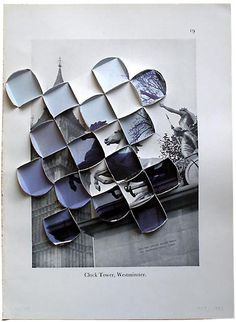 The Universal Now: Vintage Book Plate Collages - Photography, Landscape photography, Photography tips Photography Sketchbook, Photography Projects, Book Photography, Amazing Photography, Photography Contests, London Photography, Photography Backdrops, Photography Women, Photography Business