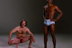 Anchorman 2 Jockey Underwear #dyingoflaughter #paulrudd #anchorman2