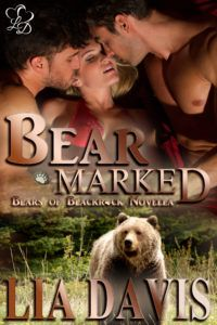 6 from Bear Marked #SixSentenceSunday #BearsofBlackrock