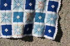 Sarafia blanket VIII