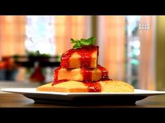 Crosstini food food chef rakesh sethi pinterest food food chef rakesh sethi teaches the viewers how to make innovative and easy dishes that are perfect with during tea time forumfinder Gallery