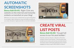 Instantly Embed Content From Anywhere Online To Your WordPress Blog In Seconds