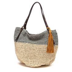 cache cache crochet purse