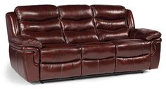 Latitudes-Domino Power Double Reclining Sofa by Flexsteel Reclining Sofa, Recliner, The Incredibles, Couch, Furniture, Home Decor, Chair, Settee, Decoration Home