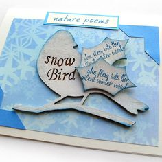 Winter Journey Junk Book Journal SOLD OUT!