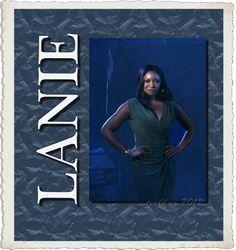 Lanie Card