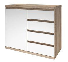 Calita Small Sideboard