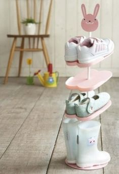 hono: Boots also accommodates children's shoe rack KID'S SHOES RACK ANIMALS (animal kids ' shoe rack) - Purchase now to accumulate reedemable points!