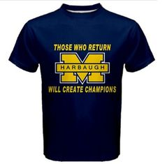 #michigan #goblue #harbaugh #coach #jimharbaugh #harbaughreturns #returns #welcomehomecoach #welcomehomejim