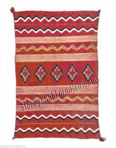 Cochiti Blanket Design ~ Native American ~ Cross Stitch Art Pattern…